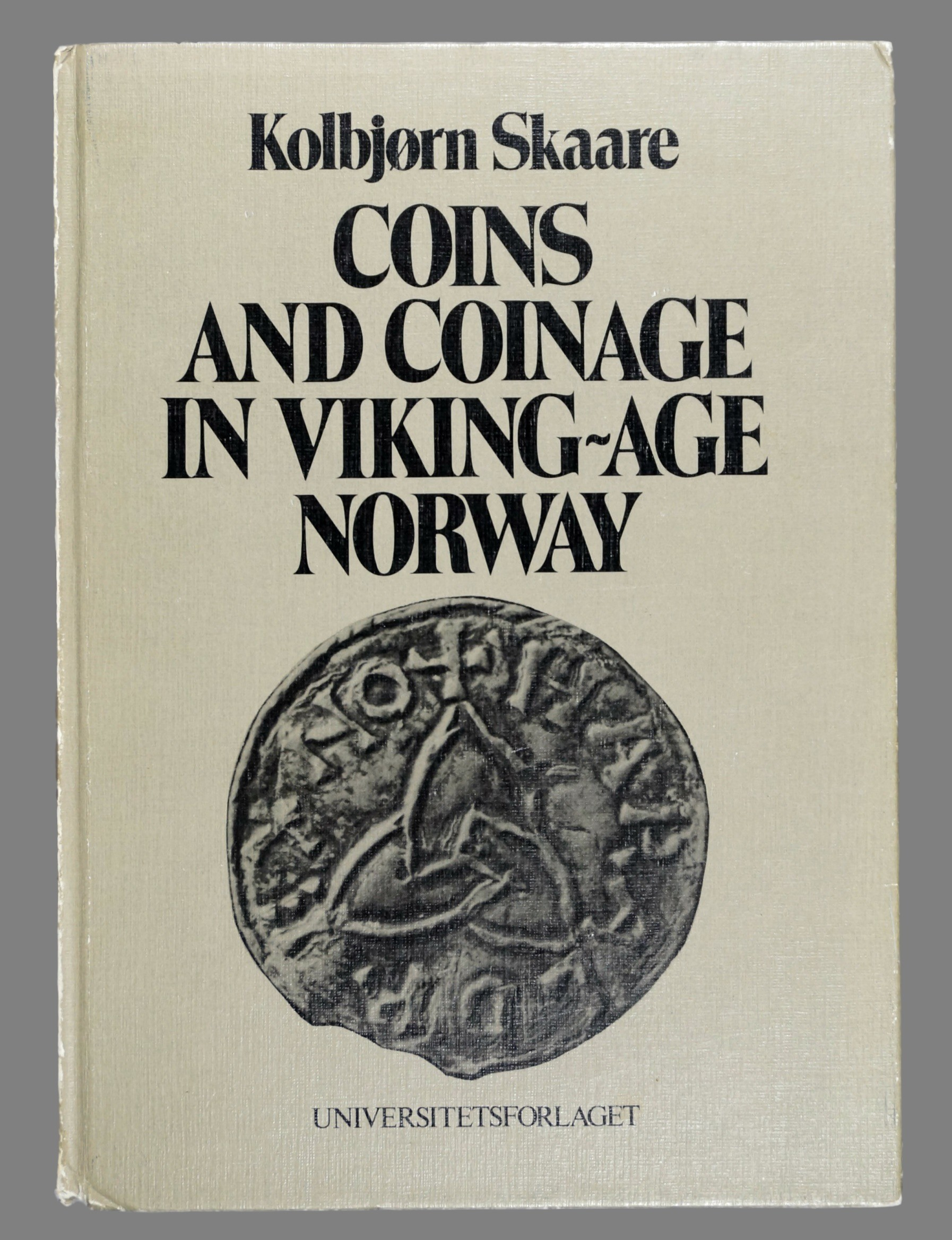 Coins and Coinage in Viking-Age Norway