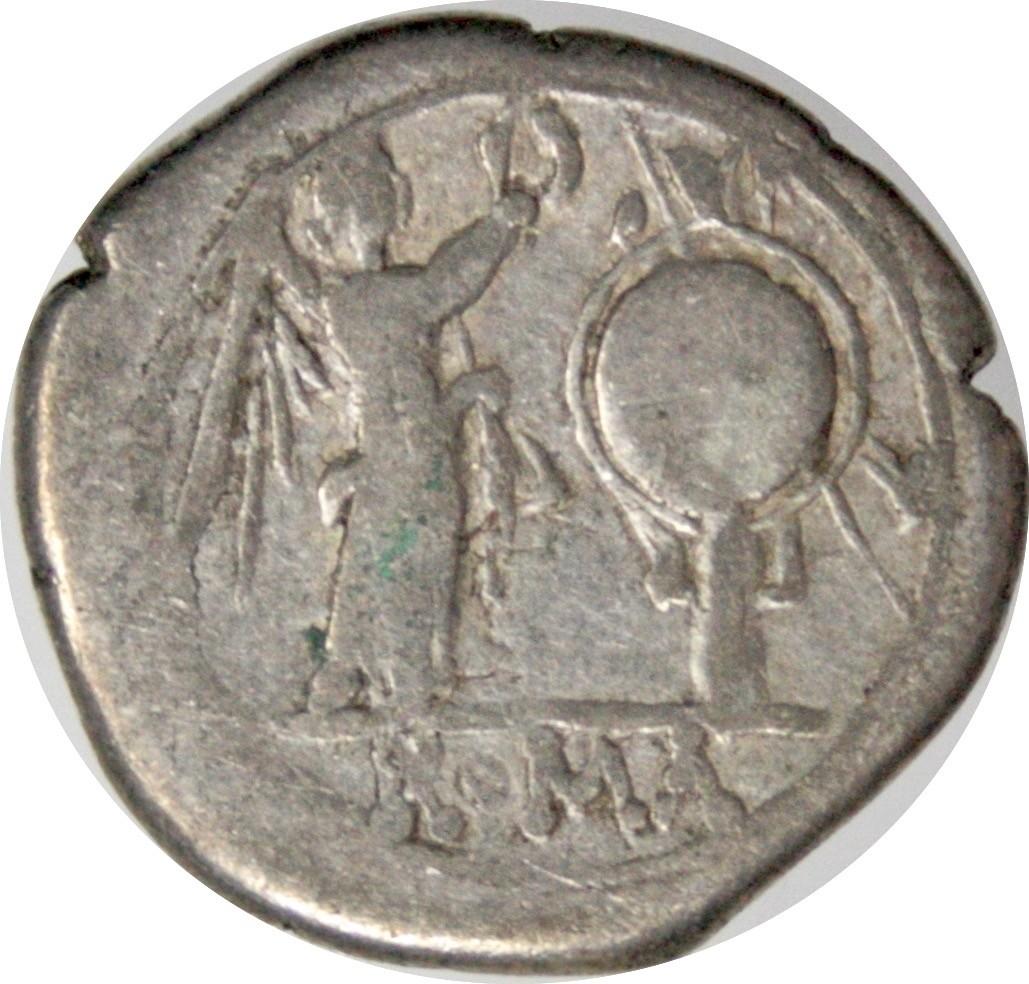 Quinarius from 81 BC